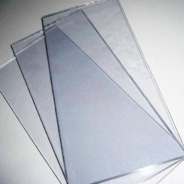 Clear transparent PET sheet for vacuum forming,PET Film