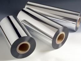 metallized pet film